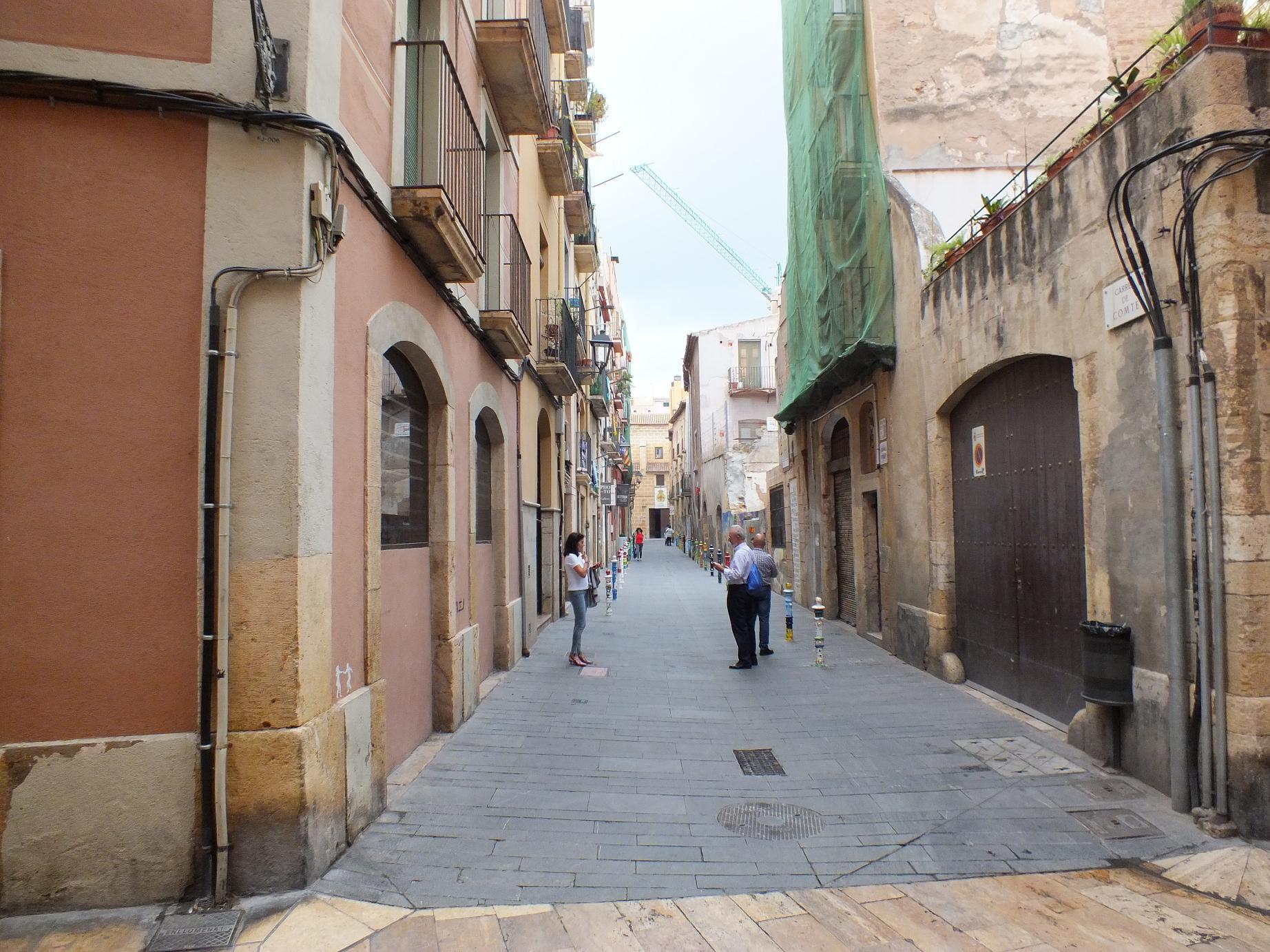 Tarragona_street