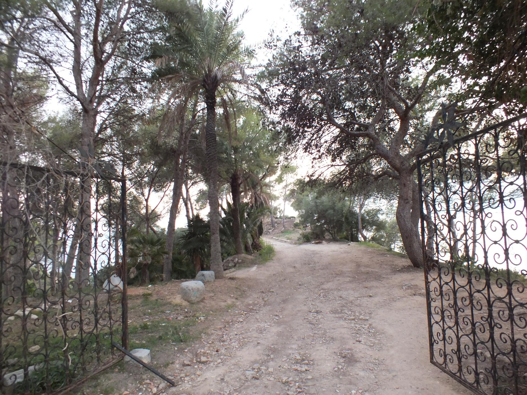 Salou_Punta de Lart o Xata