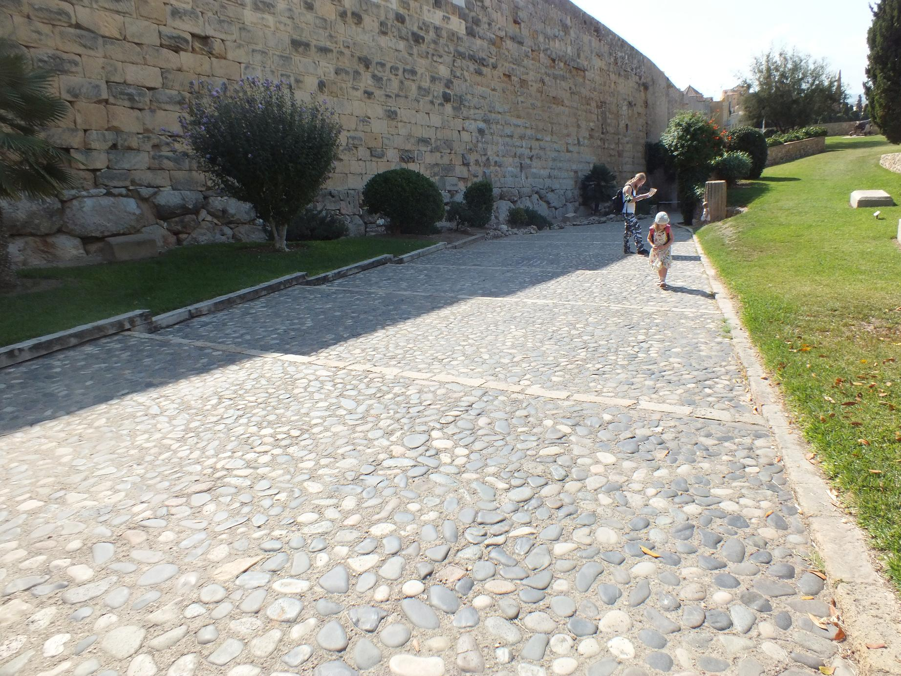 Tarragona_Passeig Arqueològic2