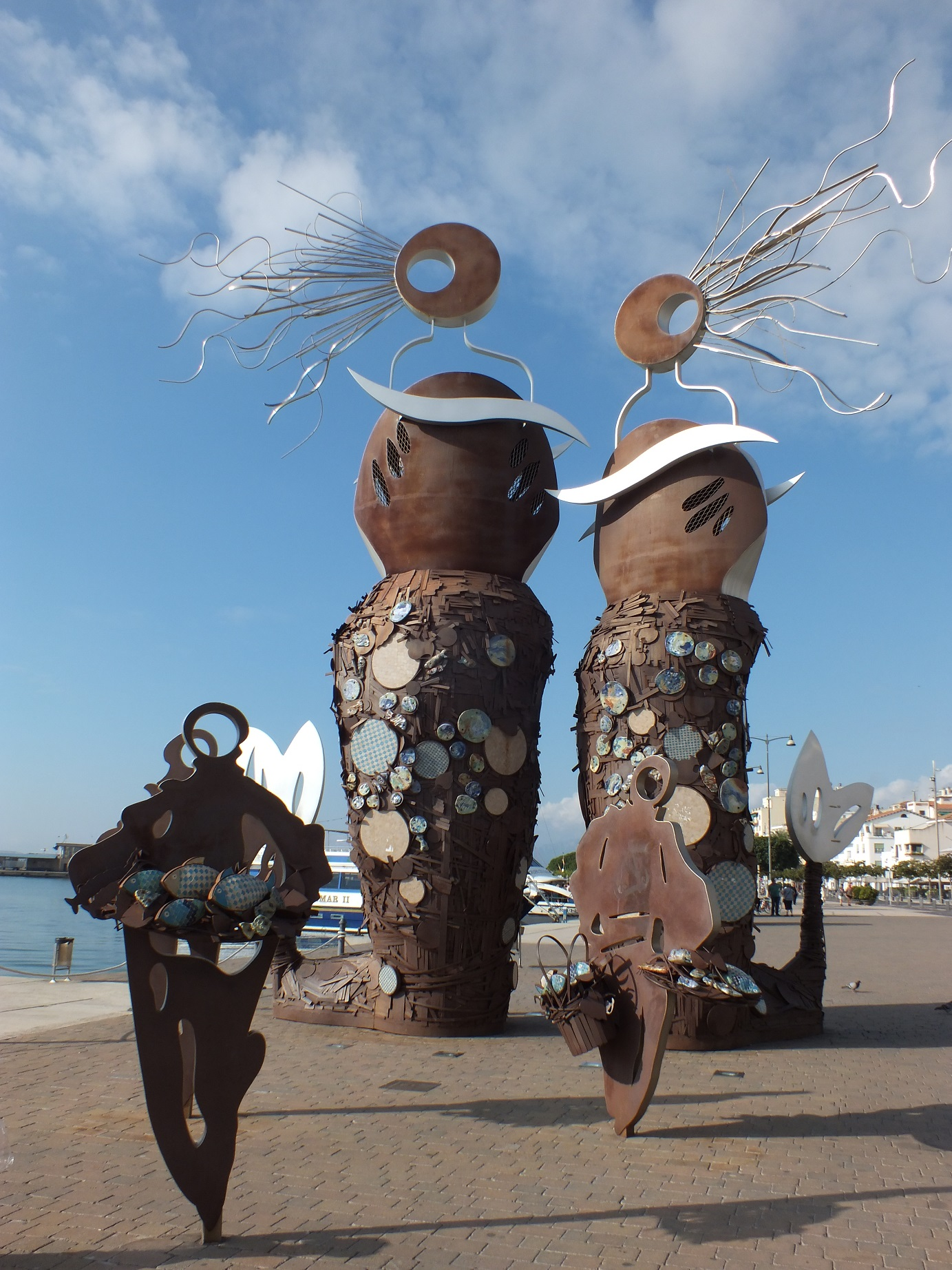 Cambrils Sirens2