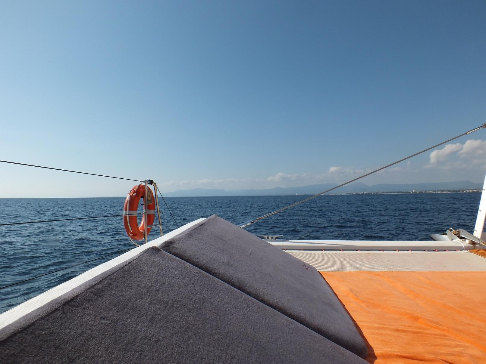 Cambrils sea view3