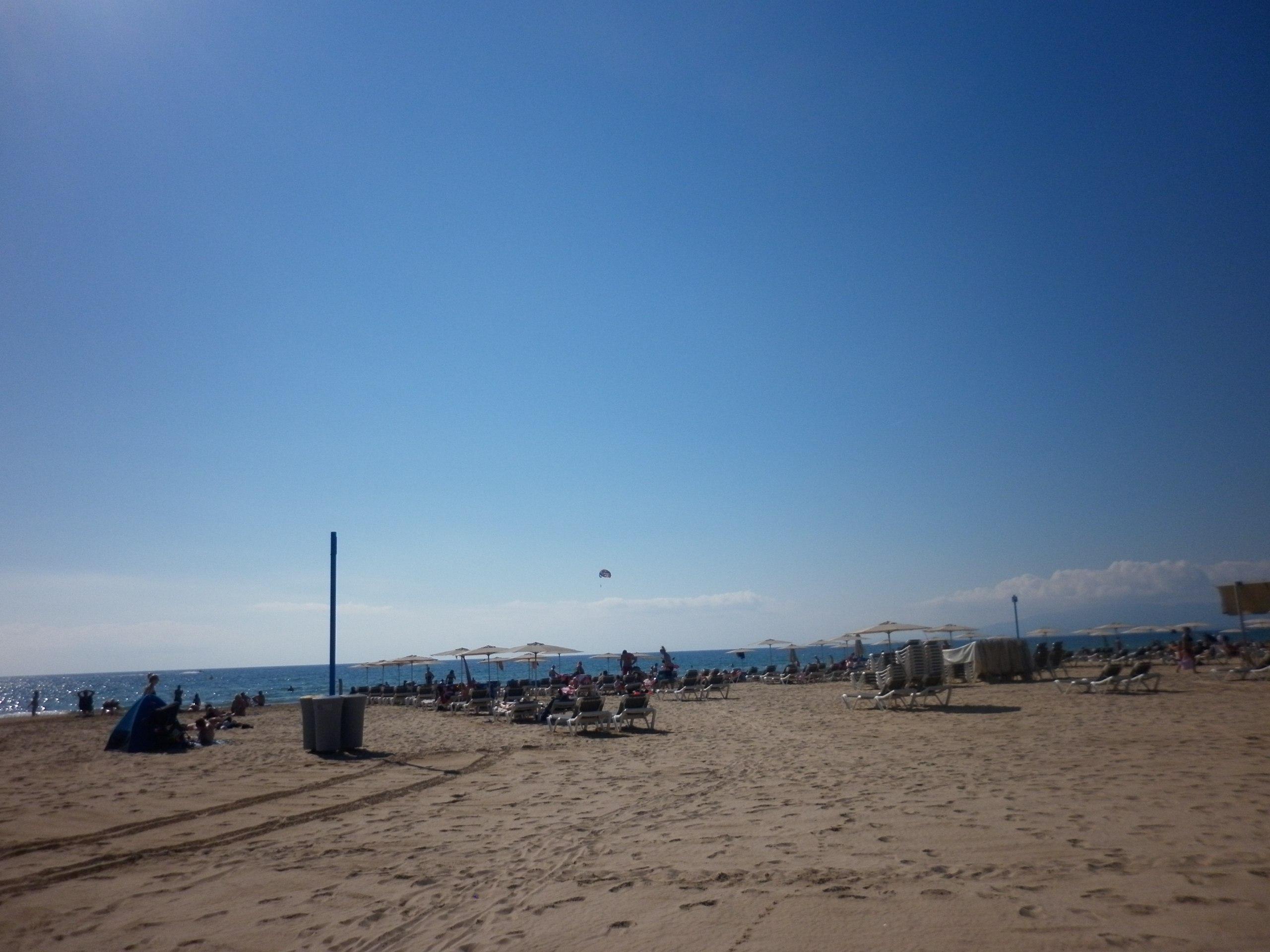 Salou_Playa Llevants