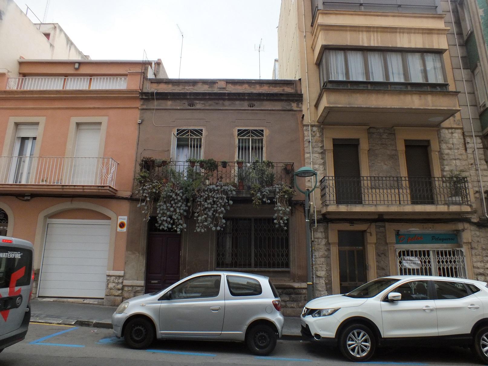 Tarragona balcony