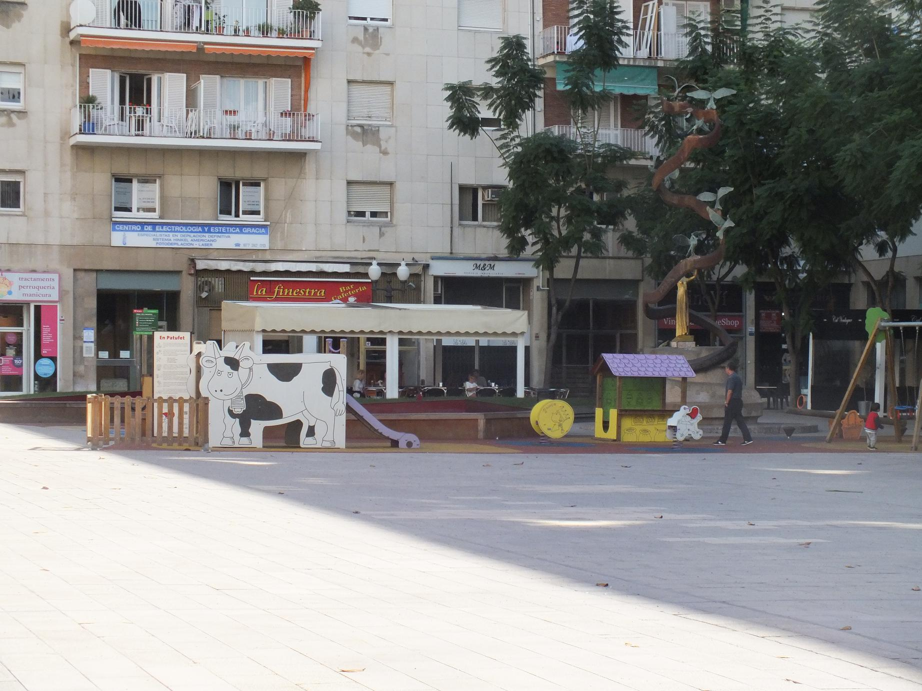 Tarragona slide