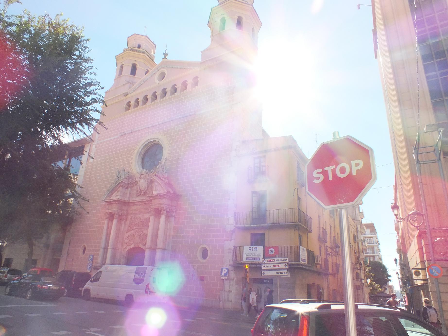 Tarragona street3
