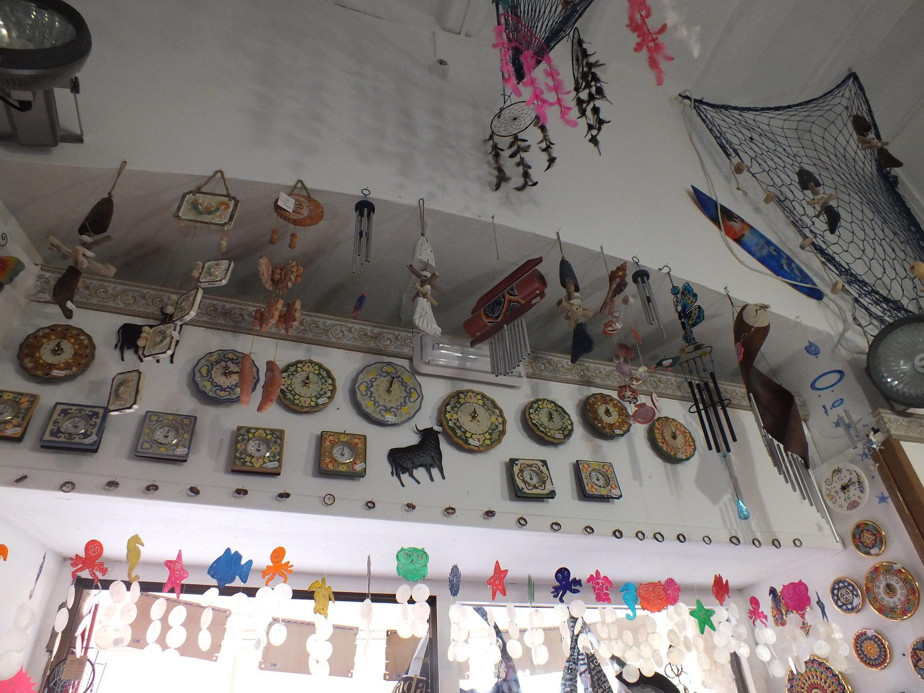 souvenirs2 Tarragona