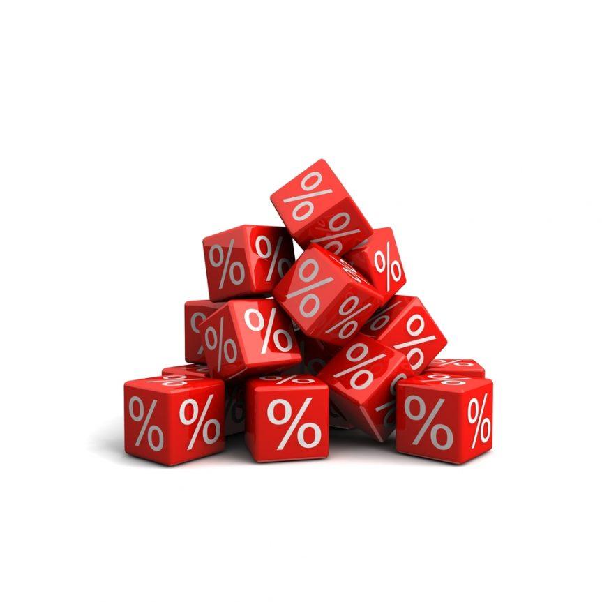 Расчет наценки, маржинальности и максимального % скидки