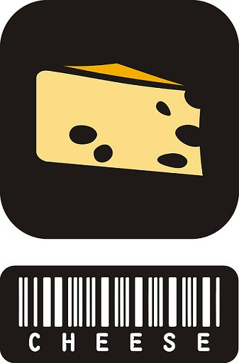 штрихкод - Сыр